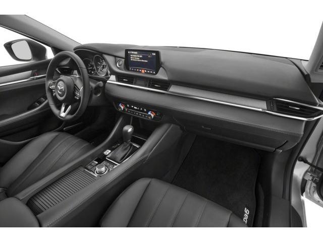 2018 Mazda MAZDA6 GT (Stk: T695) in Ajax - Image 9 of 9