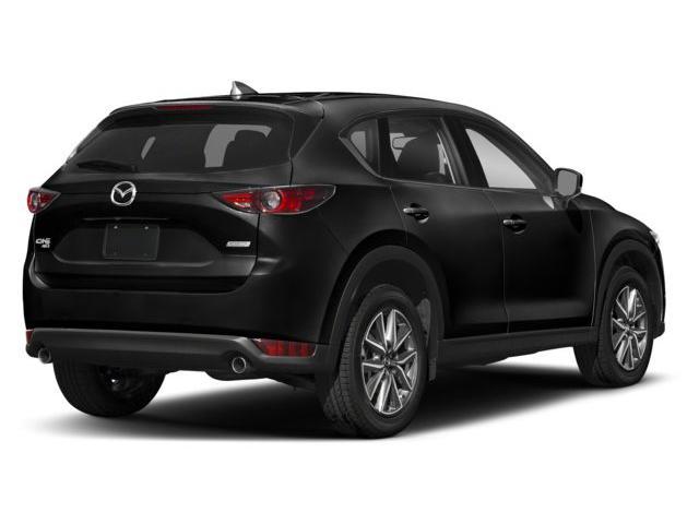 2018 Mazda CX-5 GT (Stk: T649) in Ajax - Image 3 of 9