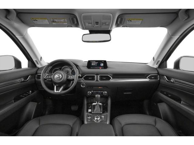 2018 Mazda CX-5 GT (Stk: T649) in Ajax - Image 5 of 9