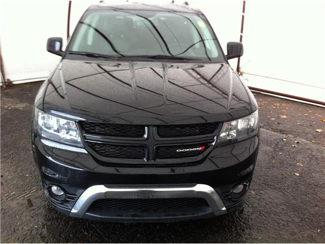 2018 Dodge Journey Crossroad (Stk: R8253A) in Ottawa - Image 2 of 30