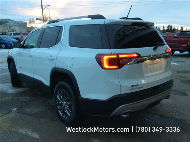 2019 GMC Acadia SLT-1 (Stk: 19T65) in Westlock - Image 3 of 24