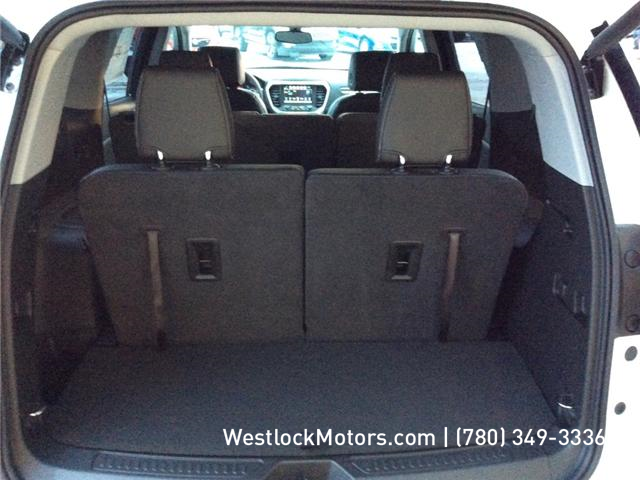 2019 GMC Acadia SLT-1 (Stk: 19T65) in Westlock - Image 5 of 24