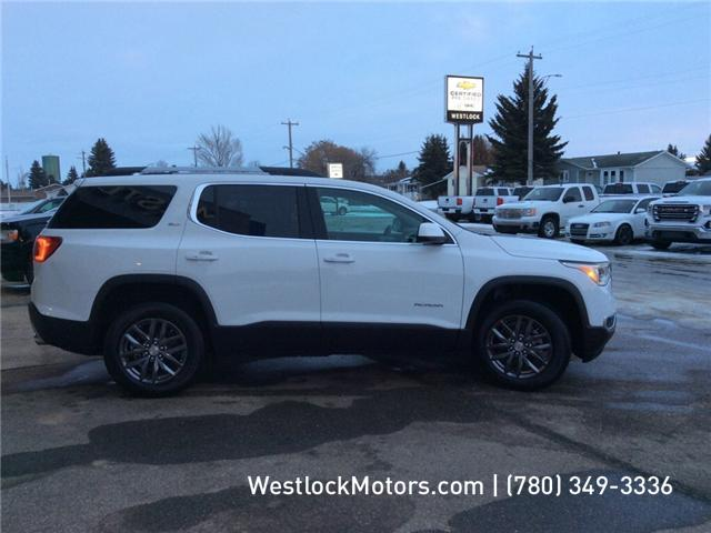 2019 GMC Acadia SLT-1 (Stk: 19T65) in Westlock - Image 7 of 24