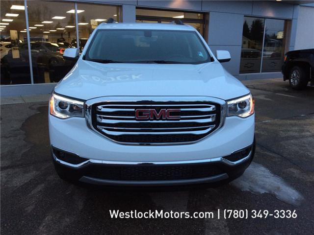 2019 GMC Acadia SLT-1 (Stk: 19T65) in Westlock - Image 9 of 24