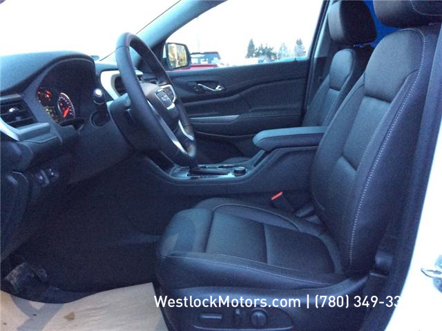 2019 GMC Acadia SLT-1 (Stk: 19T65) in Westlock - Image 15 of 24