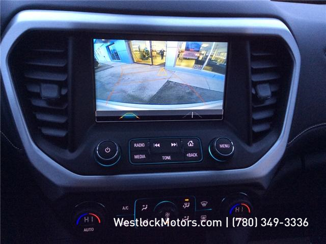 2019 GMC Acadia SLT-1 (Stk: 19T65) in Westlock - Image 23 of 24