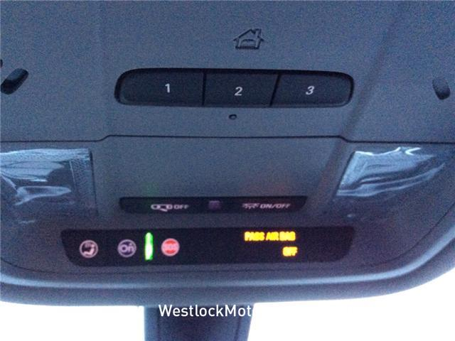 2019 GMC Acadia SLT-1 (Stk: 19T65) in Westlock - Image 24 of 24