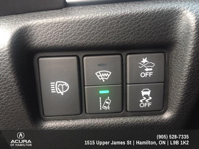 2016 Acura MDX Navigation Package (Stk: 1612650) in Hamilton - Image 21 of 26