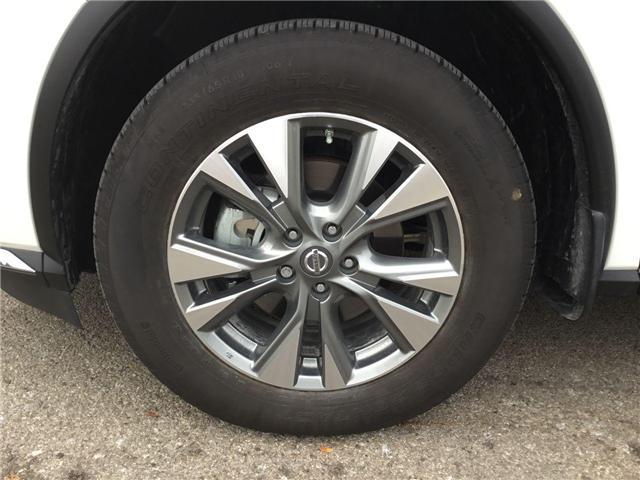 2018 Nissan Murano SV (Stk: A7389) in Hamilton - Image 2 of 26