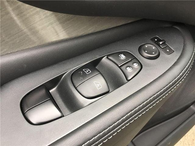 2018 Nissan Murano SV (Stk: A7389) in Hamilton - Image 4 of 26