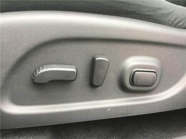 2018 Nissan Murano SV (Stk: A7389) in Hamilton - Image 5 of 26