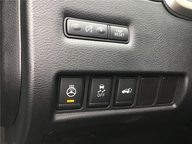 2018 Nissan Murano SV (Stk: A7389) in Hamilton - Image 9 of 26