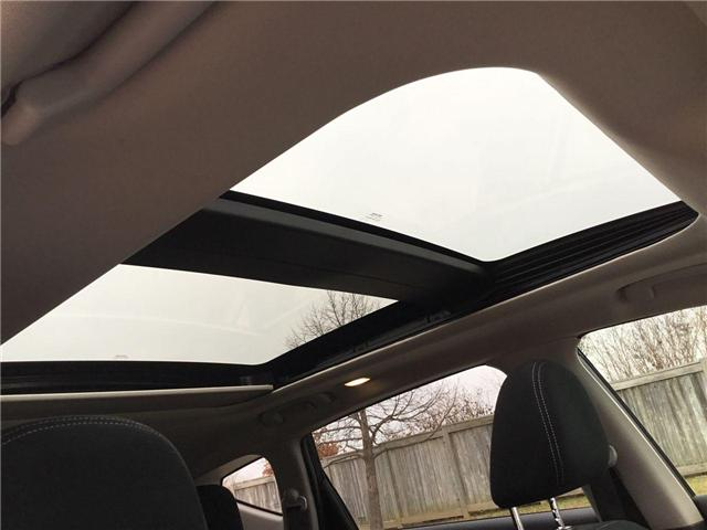 2018 Nissan Murano SV (Stk: A7389) in Hamilton - Image 14 of 26