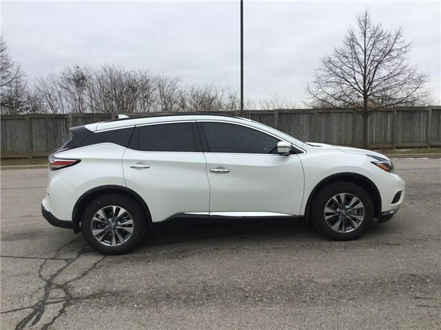2018 Nissan Murano SV (Stk: A7389) in Hamilton - Image 23 of 26