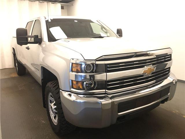 2015 Chevrolet Silverado 3500HD WT (Stk: 193786) in Lethbridge - Image 1 of 21