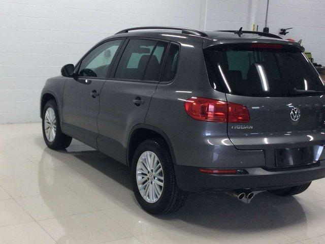 2016 Volkswagen Tiguan Special Edition (Stk: TI18072A) in Sault Ste. Marie - Image 4 of 24