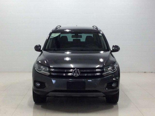 2016 Volkswagen Tiguan Special Edition (Stk: TI18072A) in Sault Ste. Marie - Image 9 of 24