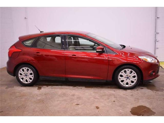 2014 Ford Focus SE- HEATED SEATS * HANDSFREE * CRUISE (Stk: B2938) in Kingston - Image 1 of 30