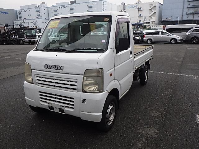 2003 Suzuki Carry 600 4x4 Dump Box (Stk: p18-243) in Dartmouth - Image 1 of 5