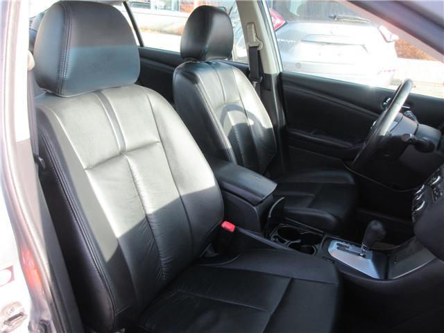 2008 Nissan Altima 3.5 SE (Stk: 8134) in Okotoks - Image 2 of 22