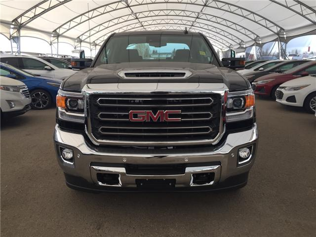 2019 GMC Sierra 3500HD SLT (Stk: 168101) in AIRDRIE - Image 2 of 25