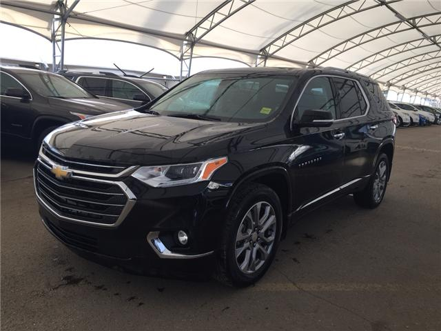 2019 Chevrolet Traverse Premier (Stk: 170706) in AIRDRIE - Image 3 of 27