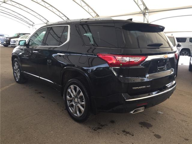 2019 Chevrolet Traverse Premier (Stk: 170706) in AIRDRIE - Image 4 of 27