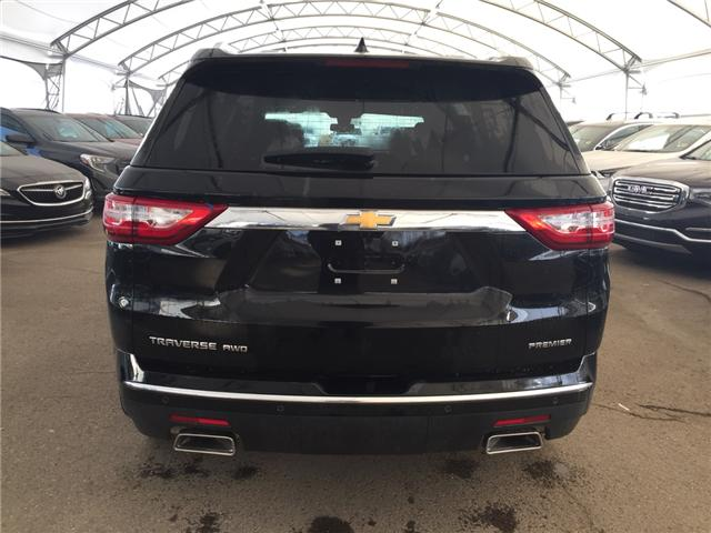 2019 Chevrolet Traverse Premier (Stk: 170706) in AIRDRIE - Image 5 of 27