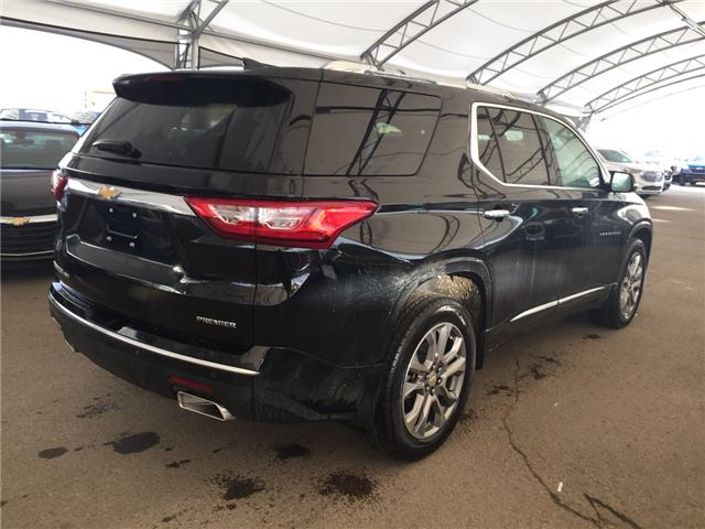 2019 Chevrolet Traverse Premier (Stk: 170706) in AIRDRIE - Image 6 of 27