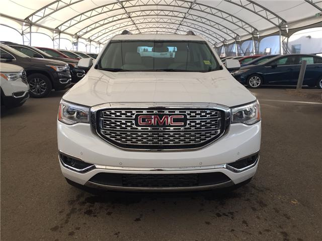 2019 GMC Acadia Denali (Stk: 170093) in AIRDRIE - Image 2 of 26