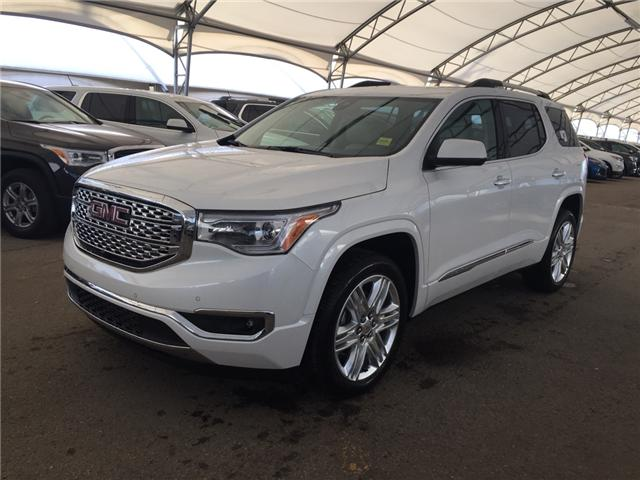 2019 GMC Acadia Denali (Stk: 170093) in AIRDRIE - Image 3 of 26