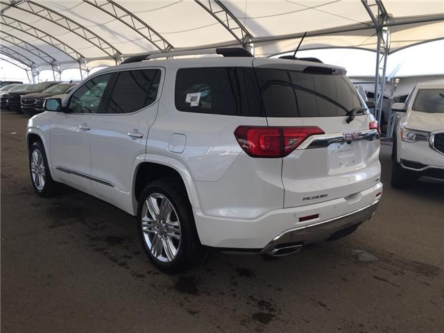 2019 GMC Acadia Denali (Stk: 170093) in AIRDRIE - Image 4 of 26