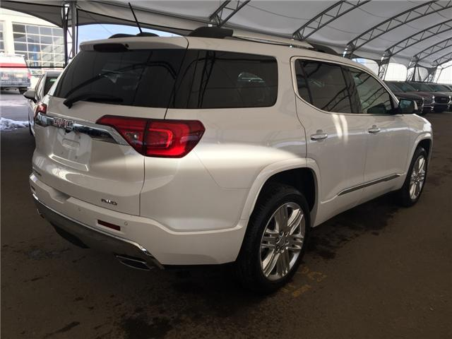 2019 GMC Acadia Denali (Stk: 170093) in AIRDRIE - Image 6 of 26