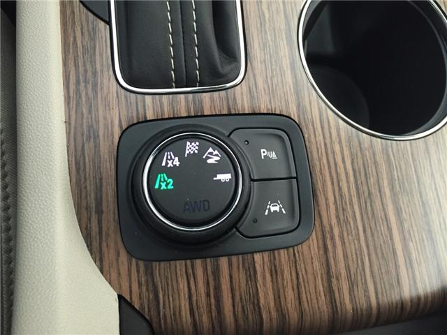 2019 GMC Acadia Denali (Stk: 170093) in AIRDRIE - Image 24 of 26