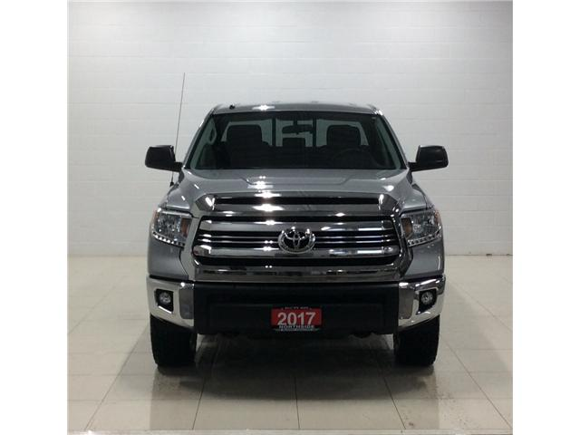 2017 Toyota Tundra SR5 Plus 5.7L V8 (Stk: P5103) in Sault Ste. Marie - Image 2 of 11