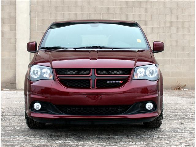 2018 Dodge Grand Caravan GT (Stk: V6980) in Saskatoon - Image 2 of 21