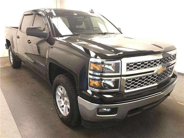 2015 Chevrolet Silverado 1500 1LT (Stk: 200560) in Lethbridge - Image 1 of 21