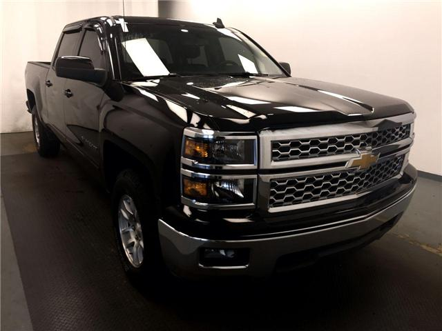 2015 Chevrolet Silverado 1500 1LT (Stk: 200560) in Lethbridge - Image 2 of 21