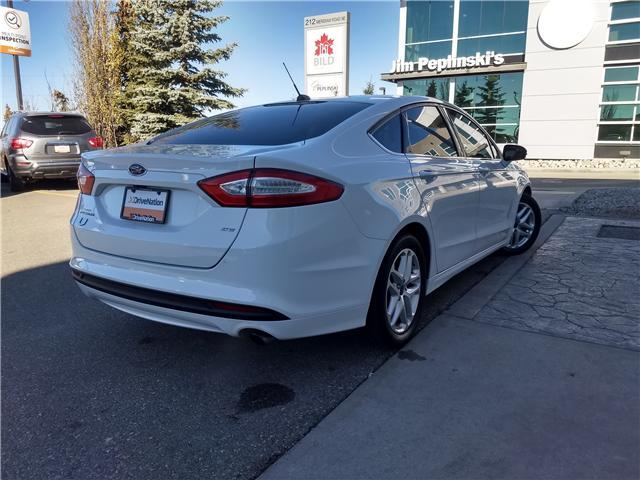 2014 Ford Fusion SE (Stk: NE077) in Calgary - Image 4 of 21