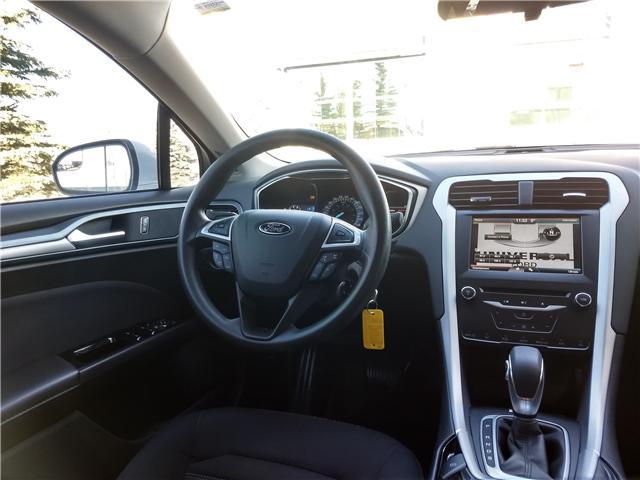 2014 Ford Fusion SE (Stk: NE077) in Calgary - Image 17 of 21