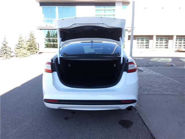 2014 Ford Fusion SE (Stk: NE077) in Calgary - Image 21 of 21