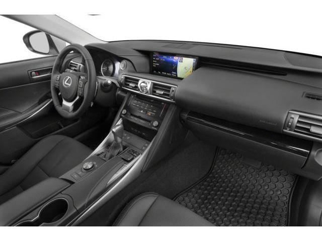 2019 Lexus IS 300 Base (Stk: 34812) in Brampton - Image 9 of 9