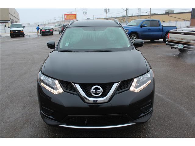 2016 Nissan Rogue S (Stk: P1575) in Regina - Image 3 of 17