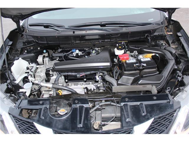 2016 Nissan Rogue S (Stk: P1575) in Regina - Image 17 of 17