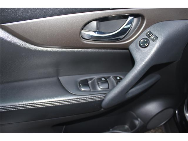 2016 Nissan Rogue S (Stk: P1575) in Regina - Image 12 of 17