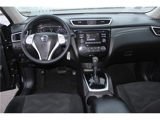 2016 Nissan Rogue S (Stk: P1575) in Regina - Image 11 of 17