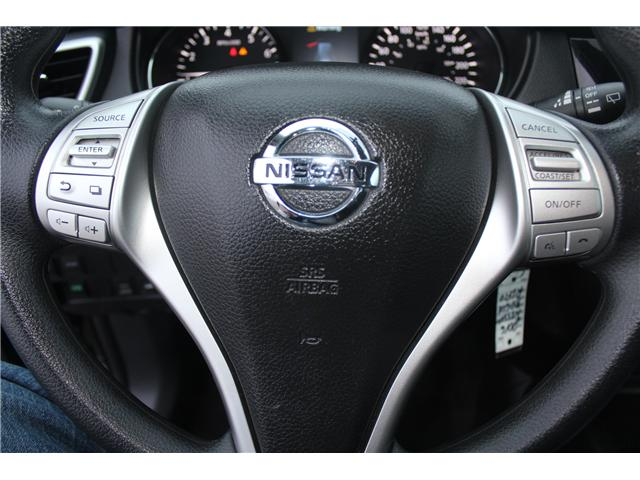 2016 Nissan Rogue S (Stk: P1575) in Regina - Image 10 of 17