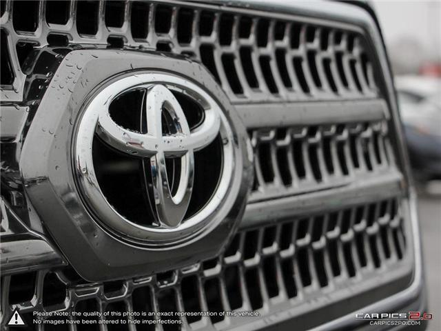 2017 Toyota Tacoma SR5 (Stk: A219108) in London - Image 24 of 27