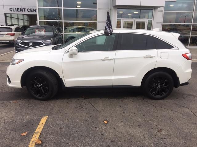 2018 Acura RDX Elite (Stk: 1801431) in Hamilton - Image 3 of 29