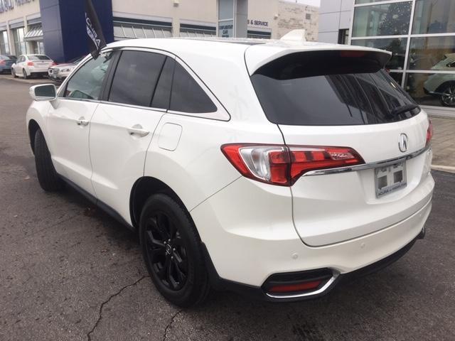 2018 Acura RDX Elite (Stk: 1801431) in Hamilton - Image 4 of 29